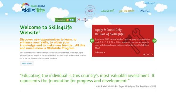Skills4Life